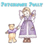 Patchwork Polly