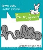 Lawn Fawn Cuts Dies