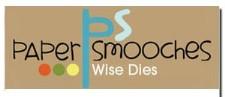 Paper Smooches Wise Dies