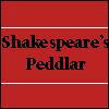Shakespeare's Peddler