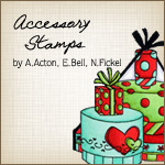Accessory Stamps Collection