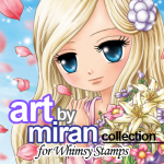 Art by Mi Ran Collection