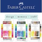 Faber-Castell Mix & Match Paper Crafter Crayons