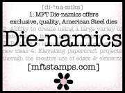 My Favorite Things Die-Namics