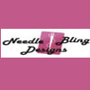 Needle Bling Designs