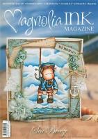 MAGNOLIA INK MAGAZINE SEA BREEZE ISSUE NO 3 2013  from Magnolia