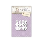 **PREORDER** Magnolia DooHickey Cutting Dies - SUMMER GATE Die Animal Of The Year Collection
