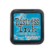 **PREORDER** New! Tim Holtz Distress Ink Pad MERMAID LAGOON from Ranger