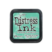**PREORDER** New! Tim Holtz Distress Ink Pad CRACKED PISTACHIO from Ranger