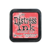 **PREORDER** New! Tim Holtz Distress Ink Pad ABANDONED CORAL from Ranger