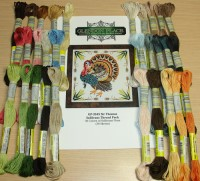SIR THOMAS SULLIVANS THREAD PACK from Glendon Place