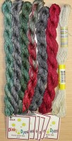 SOMEONE WE LOVE SILK FLOSS PACK from Glendon Place