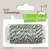 CLOUDY SINGLE CORD Hemp Twine from Lawn Fawn