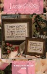 IF YOU LIVE TO BE 100 Cross Stitch Pattern from Lizzie Kate