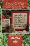 DEAR SANTA, I'VE BEEN GOOD Cross Stitch Pattern by Lizzie Kate