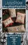 WINTER SMALLS Cross Stitch Pattern from Lizzie Kate