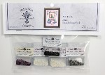 Mirabilia ALICE Mill Hill Embellishment Pack