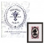 MIRABILIA 25TH ANNIVERSARY CELEBRATION Cross Stitch Booklet