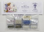 Mirabilia BUTTERFLY FAIRY Mill Hill Embellishment Pack
