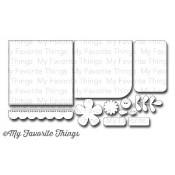 DIE-NAMICS BLUEPRINTS 14 DIE SET from My Favorite Things MFT Stamps