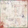 BLAKE 12 x 12 Scrapbook Patterned Paper from Melissa Frances