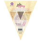 MIXED MEDIA BANNER PAD Julie Nutting Collection from Prima Marketing