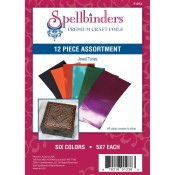SPELLBINDERS CRAFT FOIL 5
