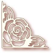 ROSE CORNER Specialty Craft Die from Wild Rose Studio