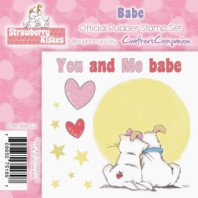 BABE Strawberry Kisses Collection from Crafter's Companion