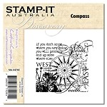 COMPASS Stamp It Australia Discovery Collection from Crafter's Companion