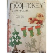 DOOHICKEY CLUB KIT VOL 2 - ALL I WANT FOR CHRISTMAS - LIMITED EDITION
