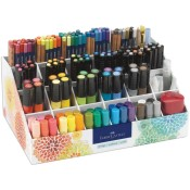 MIX & MATCH STUDIO CADDY PREMIUM 174 PIECE GIFT SET from Faber-Castell