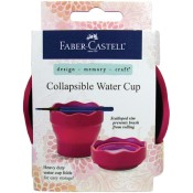 COLLAPSIBLE WATER CUP from Faber-Castell