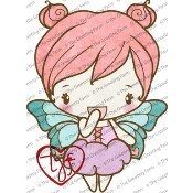 **PREORDER** FLUTTER ANYA Anya & Ian Collection from The Greeting Farm