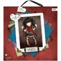 GORJUSS PAPER PACK 6x6 Gorjuss Girls Collection from Docrafts