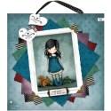 GORJUSS PAPER PACK 12x12 Gorjuss Girls Collection from Docrafts