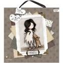 GORJUSS PAPER PACK 8x8 Gorjuss Girls Collection from Docrafts