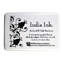 INDIA INK BLACK Memories Archival and Fade Resistant Dye Ink