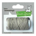 SINGLE NATURAL CORD Hemp Twine from Lawn Fawn