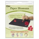 PAPER BLOSSOMS CRAFT MOLDING MAT from McGill