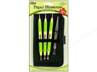 **REORDER** PAPER BLOSSOMS TOOL KIT from McGill