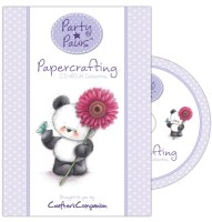 PARTY PAWS PAPERCRAFTING CD-ROM COLLECTION Party Paws Collection from Crafter's Companion