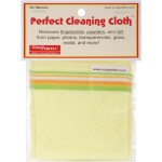 PERFECT CLEANING CLOTH from ScraPerfect