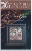 AUTUMN EWE Cross Stitch Pattern by Plum Street Samplers
