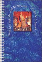 A STITCHER'S JOURNAL - BLUE from Yarn Tree