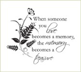 TREASURED MEMORIES Lizzie Anne Designs from Gourmet Rubber Stamps
