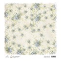 VINTAGE FORGET ME NOT 12x12 Heavyweight Cardstock Animal of the Year Collection from Magnolia