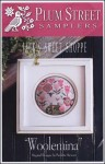 Jack's Sweet Shoppe WOOLEMINA Cross Stitch Pattern by Plum Street Samplers