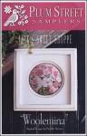 Jack's Sweet Shoppe WOOLEMINA Cross Stitch Pattern by Plum Street Samplers