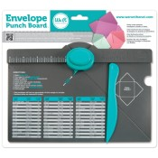 ENVELOPE PUNCH BOARD from We R Memory Keepers
